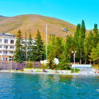 Hotellikuvia: Blue Sevan Hotel, Sevan