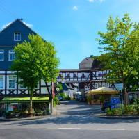Hotelbilleder: Hotel Gasthof Koch, Daaden