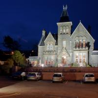 Hotel Pictures: Cruachan Hotel, Fort William
