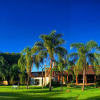 Hotel Pictures: Hotel Texacao do Cavera, Alegrete