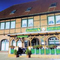 Hotelbilleder: Ferienanlage Wildt, Petersdorf auf Fehmarn
