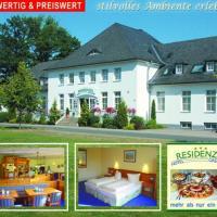 Hotelbilleder: Residenzia Hotel Grenadier, Münster