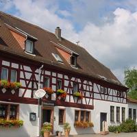 Hotelbilleder: Landgasthof & Hotel Zum Schwan, Trippstadt