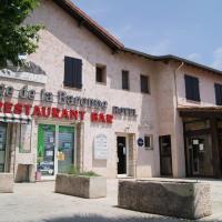 Hotel Pictures: Auberge de la Baronne, La Gaude