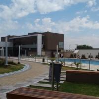 Fotografie hotelů: Temporario Villa Sol, Cordoba