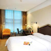 Zdjęcia hotelu: Zhenzhu Tianxiangyuan Farm Stay, Yanqing
