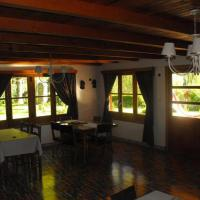 Fotos do Hotel: Posada de Campo la Calma, Aluminé