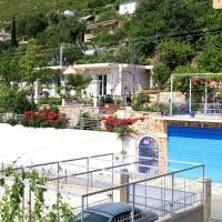 Zdjęcia hotelu: Holiday Home Ali, Piqeras