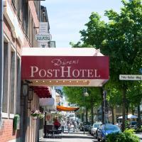 Hotelbilleder: Dürens Post Hotel, Düren - Eifel
