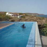 Hotelbilleder: Villa Halcyon Caboverde, Cidade Velha