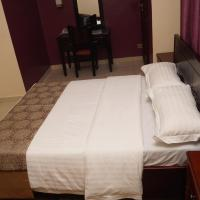 Fotografie hotelů: Diamonds Hotel, Kampala