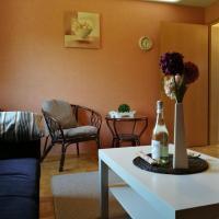 Hotelbilleder: Ferienwohnung am Wanderweg, Westerschoo