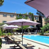 Fotografie hotelů: Mas De Chastelas, Saint Tropez