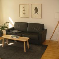 Hotelbilleder: Haus Hirschpfuhl, Kleve