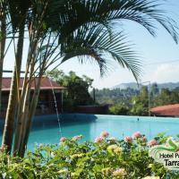 Hotelfoto's: Hotel Palenque Tarrazu, San Marcos