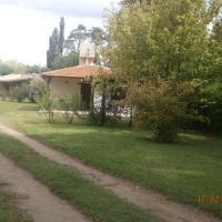 酒店图片: Antú Cuyén, Villa Cura Brochero