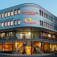 Hotel Pictures: Appartements am Kleeblatt, Wuppertal