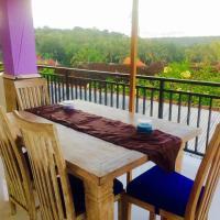Zdjęcia hotelu: La Casa Janu Lembongan, Nusa Lembongan