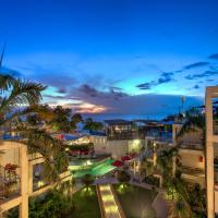 FuramaXclusive Ocean Beach Seminyak Bali