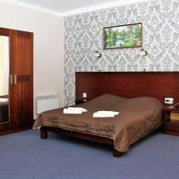Zdjęcia hotelu: City Club European, Czerniowce