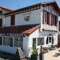 Hotel Pictures: Hotel l'Uhabia, Bidart