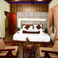 Hotellikuvia: Raarees Mist Resorts, Munnar