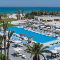 Fotos do Hotel: Jaz Tour Khalef, Sousse