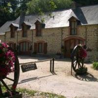 Hotel Pictures: Gîte de la Croix du Hêtre, Hambers
