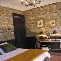 Hotel Pictures: La Closerie Saint Jacques, Loches