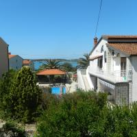 Zdjęcia hotelu: Apartments Vila Palma, Medulin