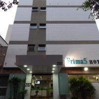 Φωτογραφίες: Frimas Hotel, Μπέλο Οριζόντε