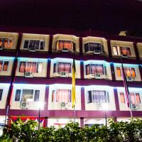 Fotos do Hotel: Hotel Crown Plaza, Catmandu