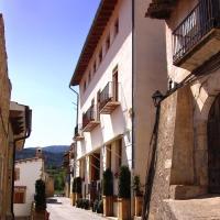 Фотографии отеля: Hotel La Tinensa, Puebla de Benifasar