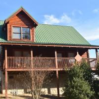 Hotelbilleder: Near it All 2, Pigeon Forge