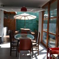 Hotel Pictures: Casa 3 suites em Juquehy, Juquei