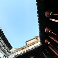 Zdjęcia hotelu: Xitang Zunwen Hall Boutique Hotel, Jiashan