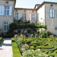Hotel Pictures: Maison d'Hôtes La Terrasse de Lautrec, Lautrec
