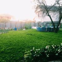 Hotellbilder: Apartment with garden view on Gorodskaya 9, Almaty