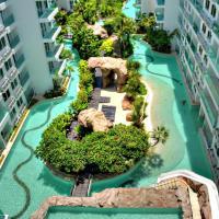 Foto Hotel: Amazon Residence Unit B1-217, Jomtien Beach
