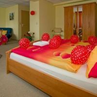 Hotelbilleder: WALDHOTEL SEELOW - ein Land-gut-Hotel, Seelow