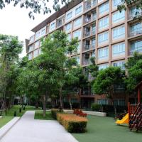 Hotel Pictures: Baan Tew Lom by Thitirat, Cha Am