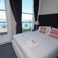 Hotel Pictures: Cliffe Norton, Tenby