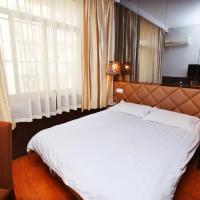 Hotellikuvia: Qingmu Sanpailou Avenue Hotel, Nanjing