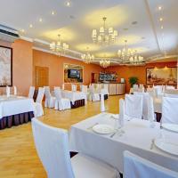 Φωτογραφίες: SQ Hotel, Βόλγκογκραντ