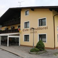 Hotellbilder: Konditorei Binder, Mitterdorf im Mürztal