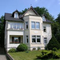 Hotelbilleder: Hotel-Pension Königswald, Dresden