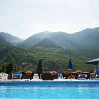 Zdjęcia hotelu: Hotel Pyrénées, Andora