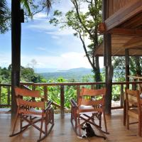 Hotel Pictures: Samasati Retreat and Rainforest Sanctuary, Puerto Viejo