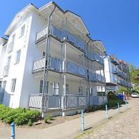 Hotelbilder: Villa Buskam - FeWo 26 mit Südbalkon, Göhren
