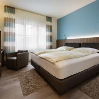 Hotelbilleder: Hotel Nagel, Südlohn